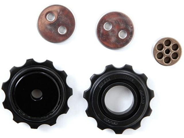 SRAM X9 Jockey Wheel Set MY 2005-09 9-speed